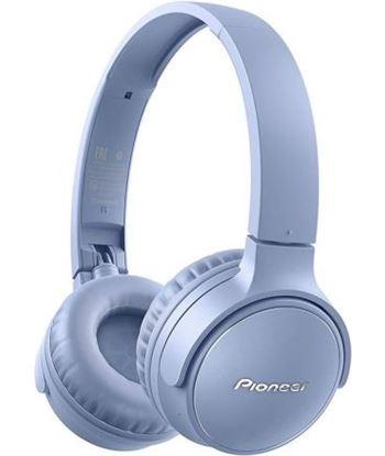 Pioneer SE-S3BT-L BLUE se-s3bt azul auriculares on-ear inalámbricos s3 wireless manos libr - +21692