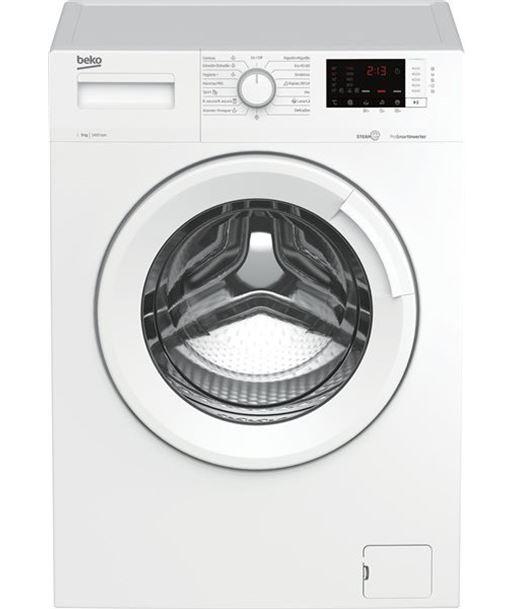 Beko WTA 9712 XSWR lavadora carga frontal wta9713xswr - WTA9713XSWR