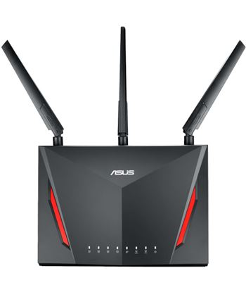 Asus 90IG0401-BM3000 wireless router rt-ac86u Routers - 90IG0401-BM3000