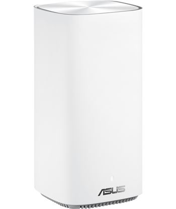 Asus 90IG05S0-BO9420 wireless router zenwifi ac mini cd6 pack x3 blanco - 90IG05S0-BO9420