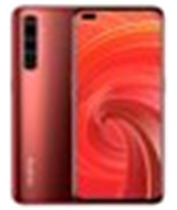 Nuevoelectro.com RMX2075RED256GB movil smartphone realme x50 pro 8gb 256gb 5g rust red - A0030328
