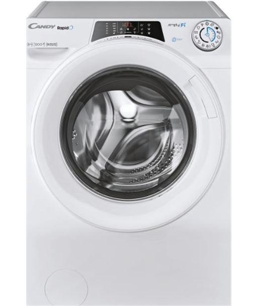 Candy RO1284DWME1S lavadora 8kgs Lavadoras - RO1284DWME1S