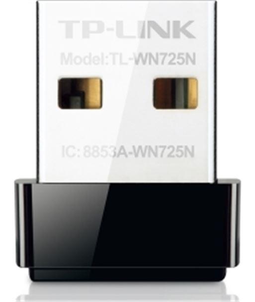 Informatica nano adaptador usb tp-link tl-wn725n inalámbrico n tlwn725n - 6935364050719