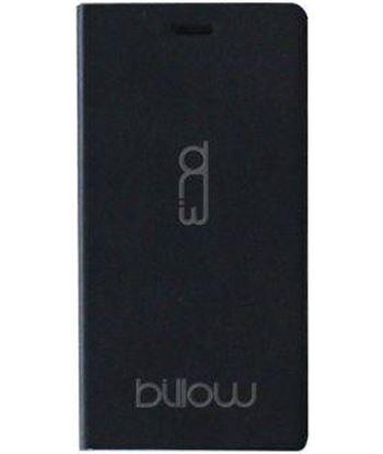 Billow SFP47QB flip cover 4,7'' negra Ofertas - 08156559
