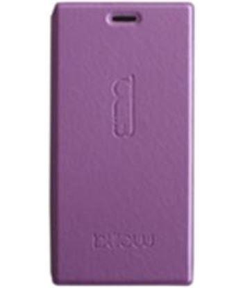 Billow SFP47QP flip cover 4,7'' purpura Ofertas - 08156560