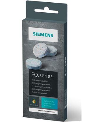 Aire acondicionado tableta limpieza Siemens tz80001b - SIETZ80001B