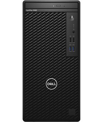 Dell 3W1X5 ordenador optiplex 3080 mt negro Ordenadores - 3W1X5