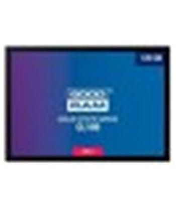 Nuevoelectro.com SSDPR-CL100-120 disco duro 2.5 ssd 120gb sata3 goodram cl100 gen.3 - A0026451