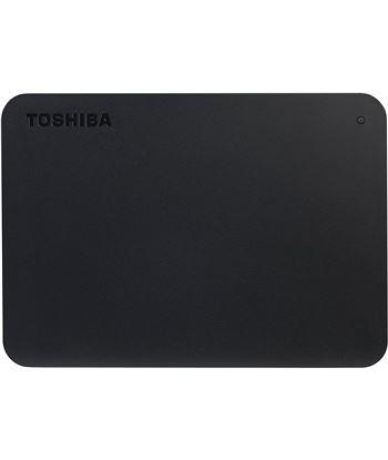 Hd 2,5'' 1tb Toshiba canvio basic usb 3.0 disco duro externo HDTB410EK3AA - TOSHDTB410EK3AA