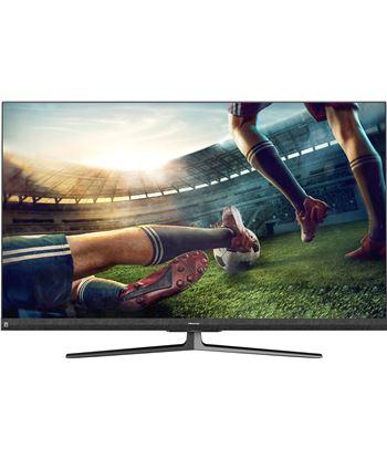 Hisense 55U8QF televisor uled - 55'' - 3840*2160 4k - hdr - dvb-t2 - HIS-TV 55U8QF