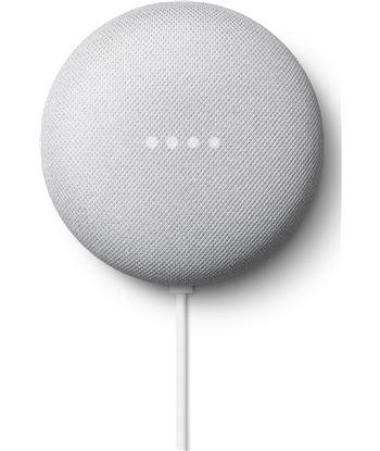 Google GA00638-ES altavoz inteligente nest mini tiza - 3 micrófonos - wifi b/g/n/ac - - GA00638-ES