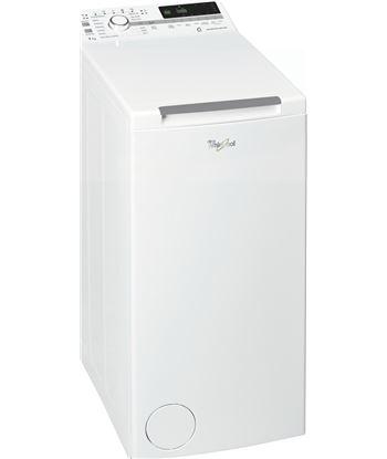 Whirlpool TDLR7221BS lavadora c/ superior Lavadoras superior - 8003437047510