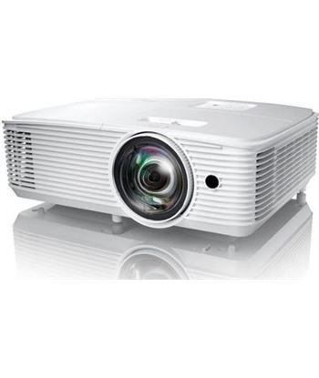 Optoma X309ST proyector / 3700 lúmenes/ xga/ hdmi-vga/ blanco - OPT-PROY X309ST