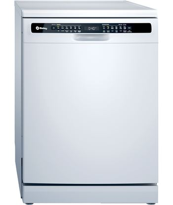 Balay 3VS6660BA lavavajillas 13s 60cm Lavavajillas - BAL3VS6660BA