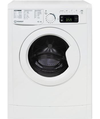 Indesit EWDE 751251 W SPT N lavasecadoras Lavadoras secadoras - EWDE 751251 W SPT N