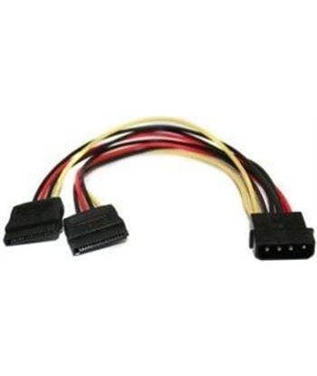 3go CPSATAY cable adaptador alimentación molex a 2 conectores sata en y - 3GO-CAB CPSATAY