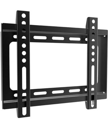Approx ST09 soporte pared fijo para tv 17-42''/43-106cm - máximo 25kg - v - APP-SOPORTE APPST09