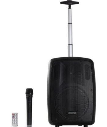 Fonestar AMPLY-T altavoz portátil - 100w - bt - fm - usb/microsd - bass ref - FONE-ALT AMPLY-T