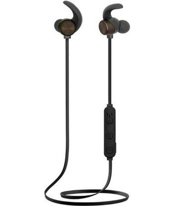 Fonestar ACTIVE-N auriculares deportivos bluetooth negros - drivers 10mm - - FONE-AUR ACTIVE-N