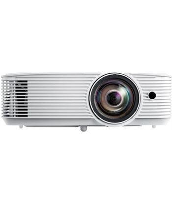 Optoma W309ST proyector / 3800 lúmenes/ wxga/ hdmi-vga/ blanco - OPT-PROY W309ST