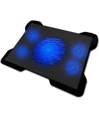 Woxter PE26-078 soporte refrigerante notebook cooling pad 1560r para portátiles hast - WOX-REF PE26-078