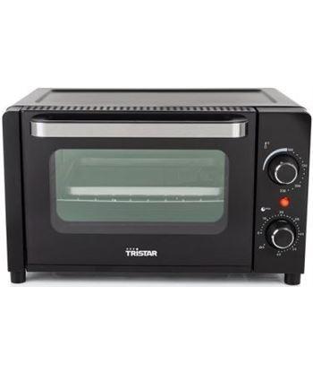 Tristar OV-3615 horno de sobremesa / 800w/ capacidad 10l/ negro - OV-3615