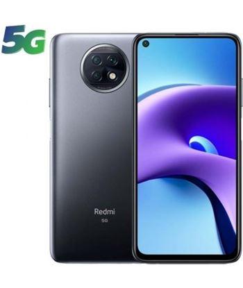 Xiaomi NOTE 9T 64GB BK smartphone redmi note 9t 4gb/ 64gb/ 6.53''/ 5g/ negro anochecer - NOTE 9T 64GB BK
