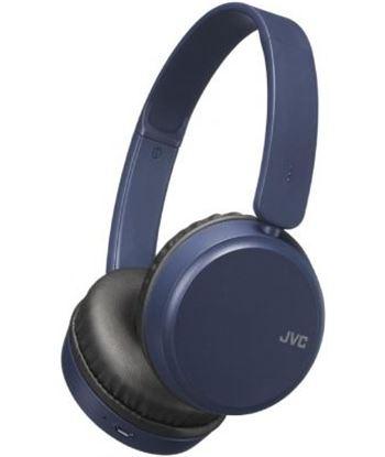 Jvc HA-S35BT-A-U auriculares inalámbricos ha-s35bt/ con micrófono/ bluetooth/ azules - JVC-AUR HA-S35BT BL