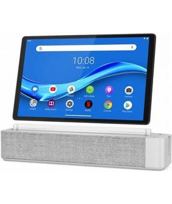 Lenovo ZA6M0002ES tablet smart tab m10 fhd plus 10.3''/ 4gb/ 64gb/ gris platino - LEN-TAB ZA6M0002ES