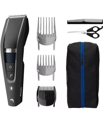 Philips HC5632/15 gris cortapelos lavable hairclipper series 5000 - +015404 #14