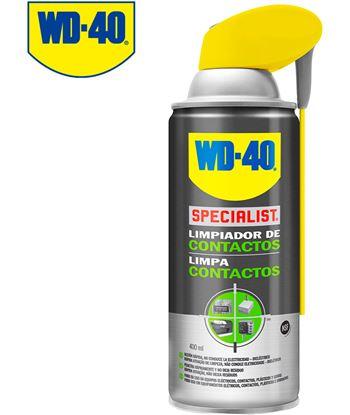 Wd40 specialist limpia contactos 400ml 5032227343689 - 08255
