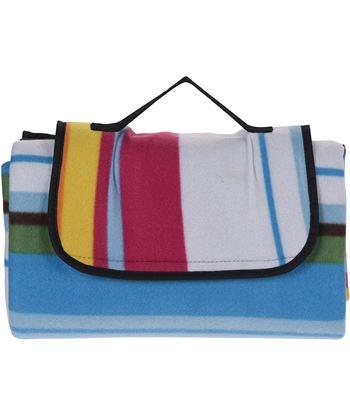 Fleece manta picnic 100x150cm 8719987026225 CAMPING - 73847