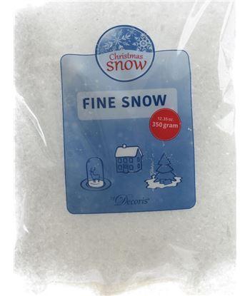 Decoris bolsa de nieve artificial 350gr 8718533511802 - 71935
