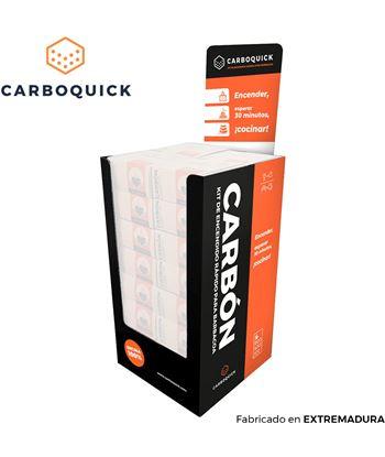 Mirtak expositor carboquick gratis por la compra de 32 unidades ref 73875 8425998000856 - 00085 #19