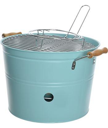 Nuevoelectro.com barbacoa grill zinc azul 33x40x24cm 8718533935905 - 83969 #19