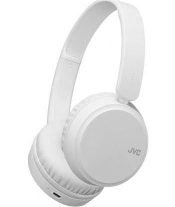 Jvc HA-S35BT-W-U auriculares inalámbricos ha-s35bt/ con micrófono/ bluetooth/ blancos - JVC-AUR HA-S35BT WH
