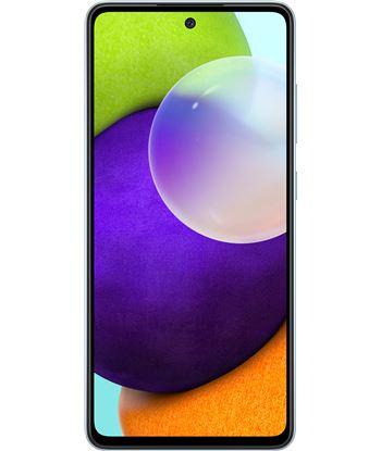 Samsung A52 6+128GB DS movil galaxy a52 6,5'' octa core 6+128gb 4 camaras blue - A52 6+128GB DS BLUE