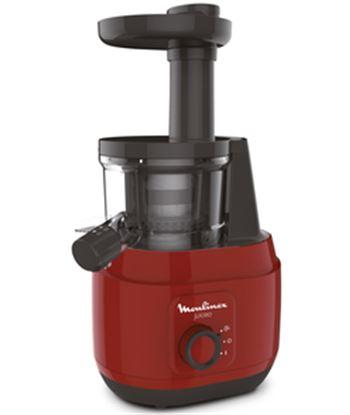 Moulinex ZU1505 licuadora prensado juiceo roja Exprimidores - ZU1505