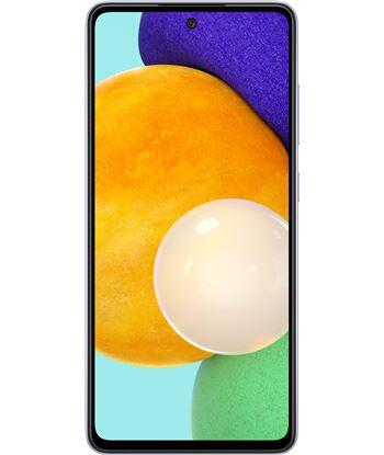 Samsung A52 A526 5G 8+2 smartphone galaxy a52 8gb/ 256gb/ 6.5''/ 5g/ violeta - 8806092087811