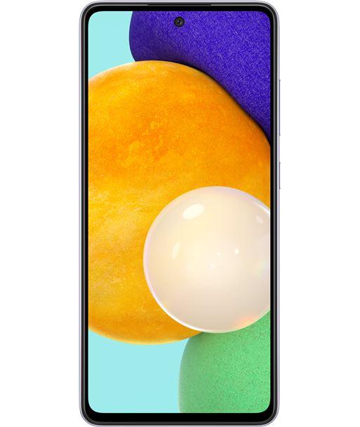 Smartphone Samsung galaxy a52 8gb/ 256gb/ 6.5''/ 5g/ violeta A52 A526 5G 8+2 - 8806092087811