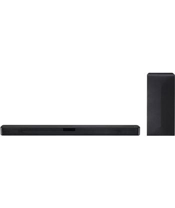 Barra de sonido 2.1 Lg SN4R 420w bluetooth Home cinema - SN4R