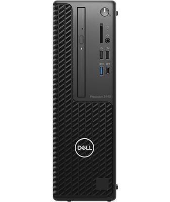 Dell 8G9FN ordenador precision 3440 sff negro i7-10700/16gb - 8G9FN