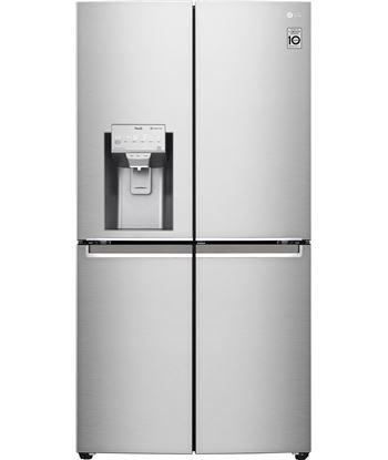 frigorífico americano Lg GMJ945NS9F 180,2x91,2 cm no frost in - GMJ945NS9F
