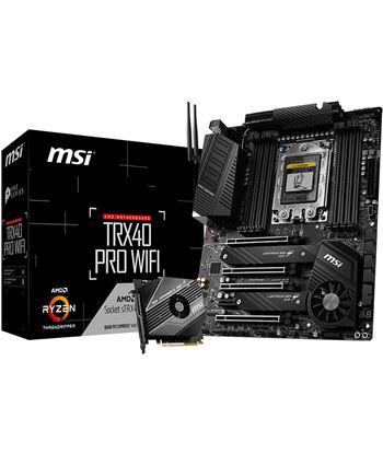 Msi PB02MS32 trx40 pro wifi - placa base strx4 atx - PB02MS32