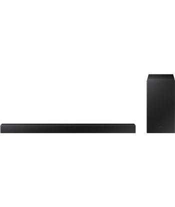 Barra de sonido con bluetooth Samsung hw-a450/ 300w/ 2.1 HW-A450/ZF - HW-A450ZF