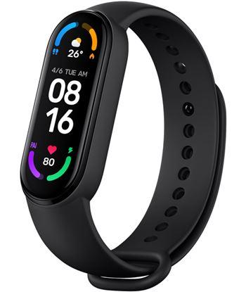 Xiaomi miband 6 pulsera fitness mi band 6 Relojes deportivos SmartWatch - BHR4951GL