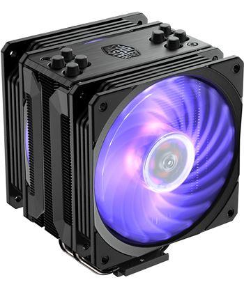 Informatica VN03CM24 disipador coolermaster hyper 212 rgb black edition - A0023372