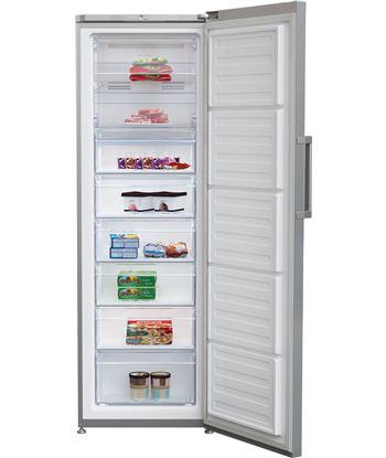 Beko RFNE312K21XB congelador vertical rfne312k31xbn clase a+ 185x59,5 no frost acero ino - 89215237_4360026224