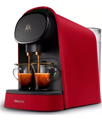 Philips LM8012_50 cafetera lm8012/50 capsula l´or 19bar satin - PHILM8012_50