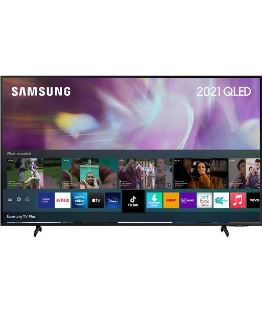 Samsung QE65Q60AAUXXC 65'' tv qled TV - QE65Q60AAUXXC